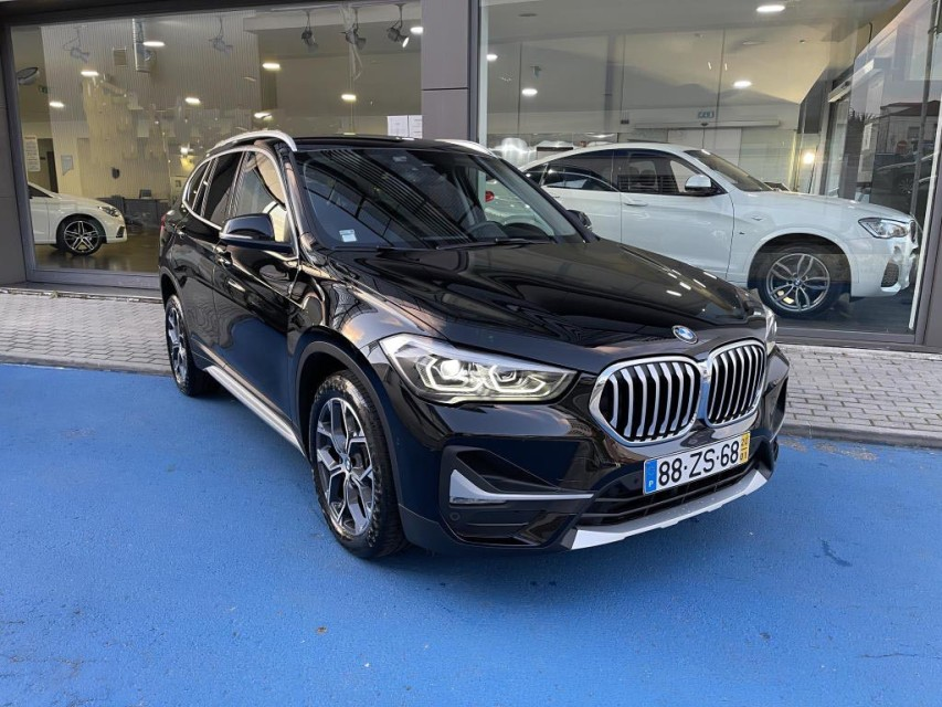BMW X1 S DRIVE 16D