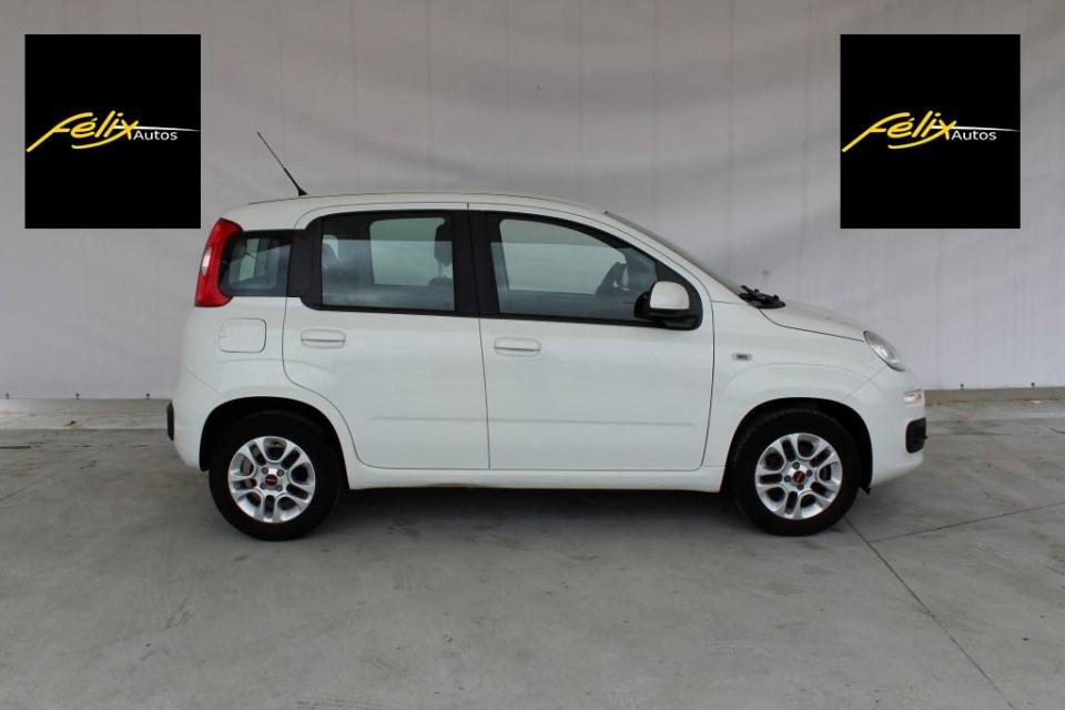 Fiat Panda 1.2 New Lounge