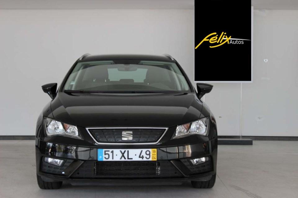 Seat Leon ST Style DSG 115cv