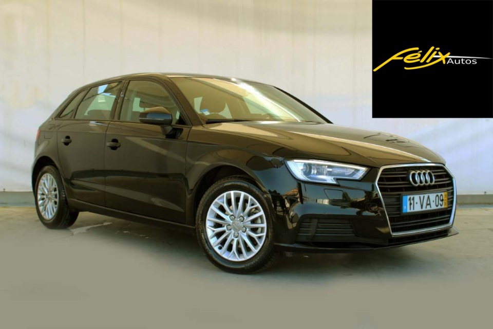 Audi A3 SportBack TDI BUSINESS LINE