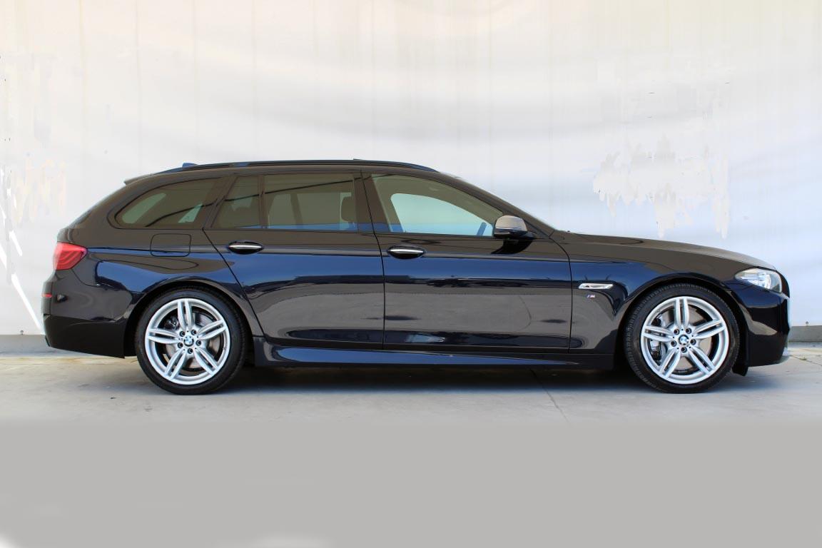 BMW Serie M550 D Touring M Sport Auto