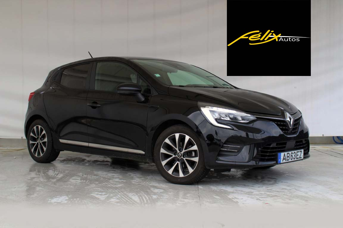 Renault Clio TCE Intens 100